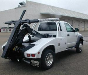 Encino Auto Tow Service