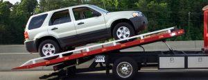 Flatbed Towing | Encino Auto Tow Service